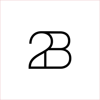 Logo for 2*Biz