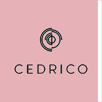 Logo for Cedrico