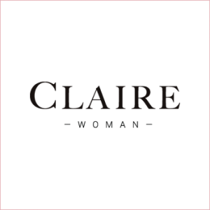 Logo for Claire Woman