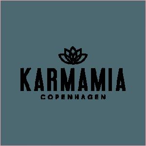 Logo for Karmamia