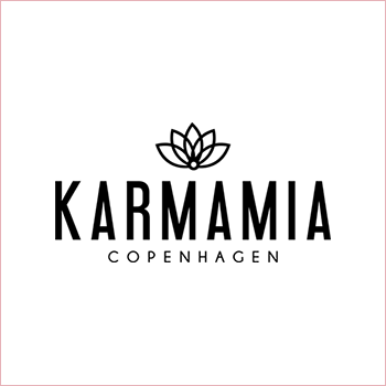 Logo for Karmamia