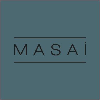 Logo for Masai