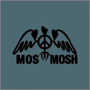 Logo for Mos Mosh