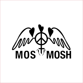 Logo for Mos Mosh