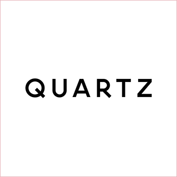 Logo for Quartz