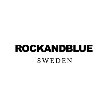 Logo for Rock And Blue