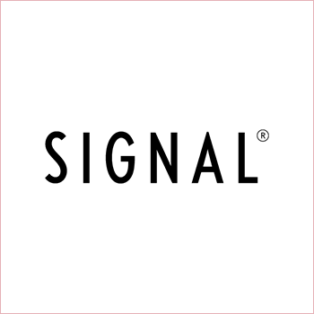 Logo for Signal