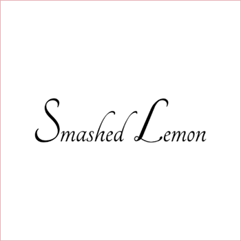 Logo for Smashed Lemon