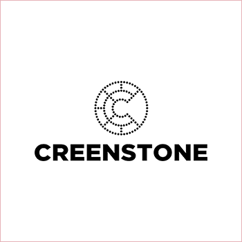 Logo for Creenstone