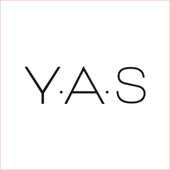 Logo for YAS