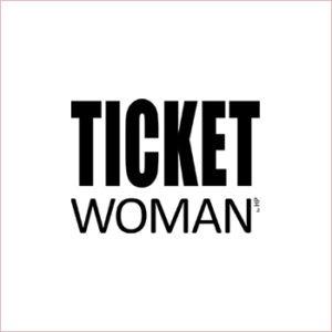 Ticket Woman