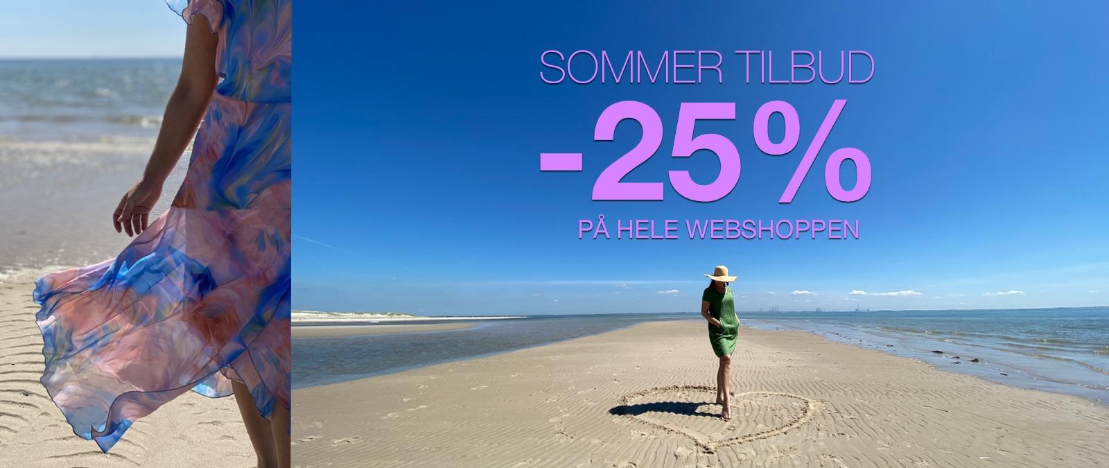 sommer tilbud header
